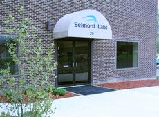 Belmont Labs...
